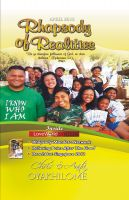 Cover for 'Rhapsody of Realities April 2013 Edition'