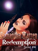 Cover for 'Redemption (Jane #4)'