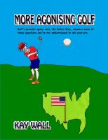 Cover for 'More Agonising Golf'
