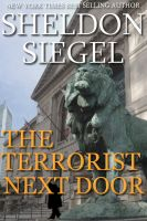 Cover for 'The Terrorist Next Door'