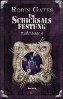 Cover for 'Die Schicksalfestung'
