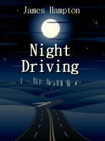 Cover for 'Night Driving'