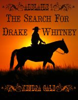 Cover for 'The Search For Drake Whitney'