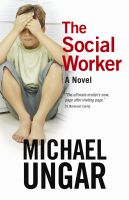 Cover for 'The Social Worker'