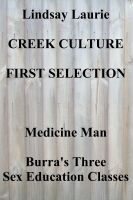 Cover for 'Creek Culture First Selection'