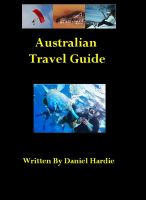 Cover for 'Australian Travel Guide'
