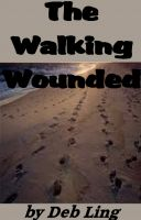 Cover for 'The Walking Wounded'