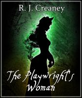 Cover for 'The Playwright's Woman'