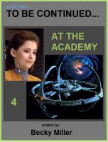 Cover for 'TBC: At the Academy'
