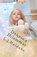 Cover for 'Dannie's Dilemmas The Shopping Trip'