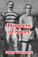 Cover for 'Pioneers Of Sport'