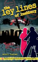 Cover for 'The Ley Lines of Lushbury'