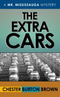 Cover for 'The Extra Cars'