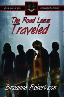 Cover for 'The Road Less Traveled'