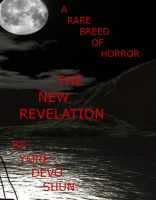 Cover for 'A Rare Breed Of Horror, The New Revelation'