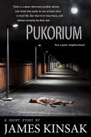 Cover for 'Pukorium'