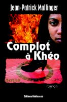 Cover for 'Complot à Khéo'