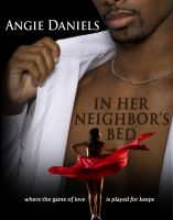 Cover for 'In Her Neighbor's Bed'