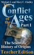 The Conflict of the Ages Teacher I The Scientific History of Origins by Mary C. Findley