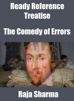 Cover for 'Ready Reference Treatise: The Comedy of Errors'