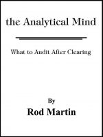 Cover for 'The Analytical Mind'