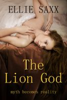 Cover for 'The Lion God: The Complete Monster Fantasy Series'