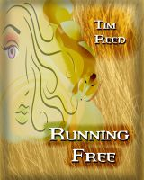 Cover for 'Running Free'