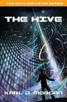 Cover for 'The Hive'