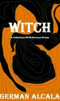Cover for 'Witch'