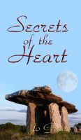Cover for 'Secrets of the Heart'