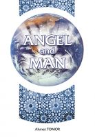 Cover for 'Angel and Man'