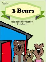 Cover for '3 Bears'