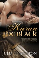 Cover for 'Kieran the Black'