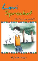 Cover for 'Levi Sprocket - What's in my pocket?'