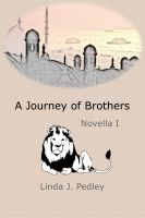 Cover for 'A Journey of Brothers'