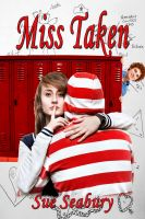 Cover for 'Miss Taken'