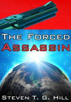 Cover for 'The Forced Assassin'