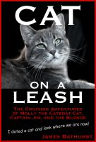 Cover for 'Cat On A Leash'