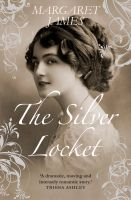 Cover for 'The Silver Locket'