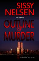 Cover for 'Outline of Murder'
