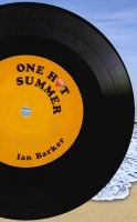 Cover for 'One Hot Summer'