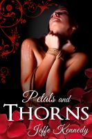 Cover for 'Petals and Thorns'