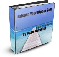 Cover for 'Unleash Your Higher Self'