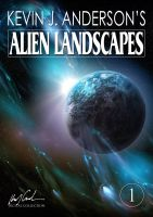 Cover for 'Alien Landscapes 1'