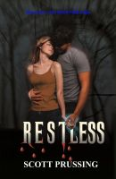 Cover for 'Restless (Blue Fire Saga #6)'