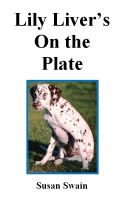 Cover for 'Lily Liver's On the Plate'