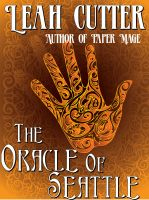 Cover for 'The Oracle of Seattle'