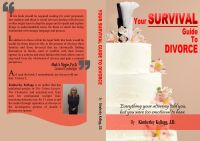 Cover for 'Your Survival Guide to Divorce'
