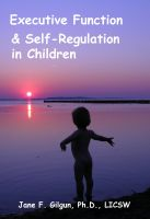 Cover for 'Executive Function and Self-Regulation in Children'