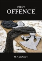 Cover for 'First Offence'